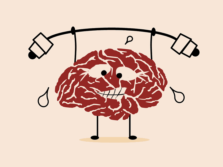 Meditation for Beginners: a Simple Brain Muscle Workout